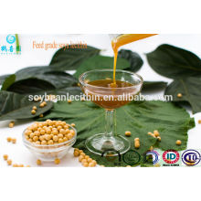 Soja lecitina para alimentación aditivos con precios competitivos