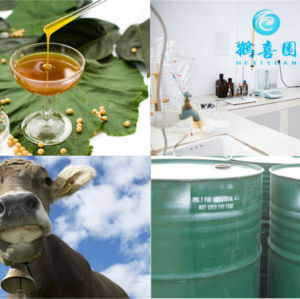Factory offer excellent quality soya lecithin for animal feeds