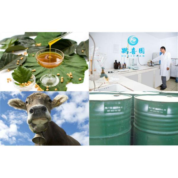 Oferta de la fábrica excelente calidad lecitina de para animal se alimenta de