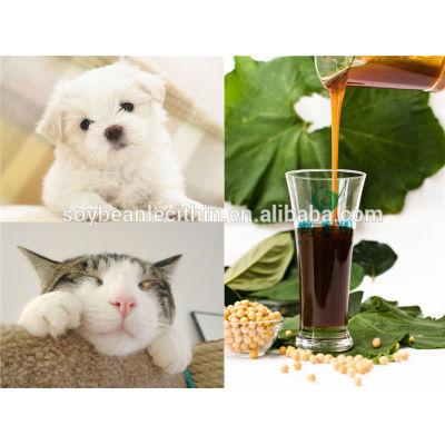 natural supplements soyabean lecithin GMO