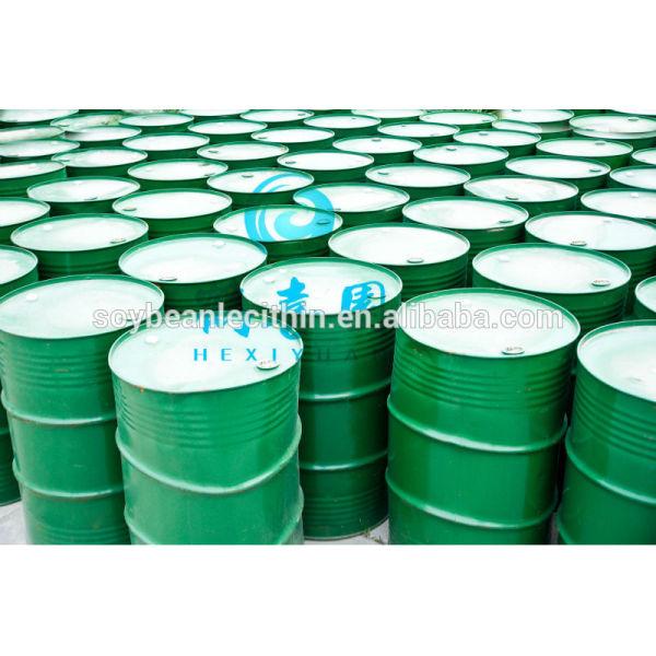 Caliente la venta de la alta calidad de soja lecitina a granel fuente de alimentación