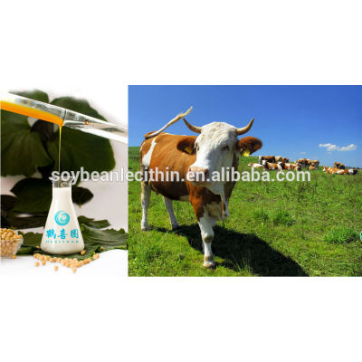 factory offer water solube soy bean lecithin