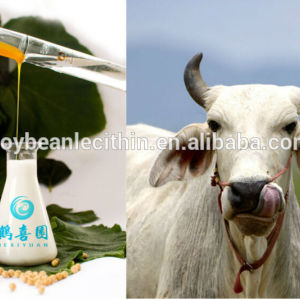 factory offer water solube soybean lecithin
