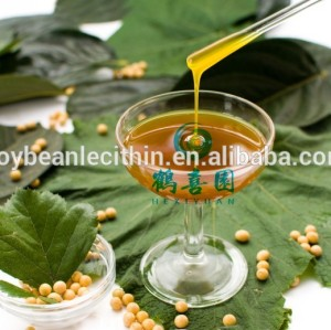 Líquido soja lecitina feed grade com preço competitivo