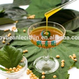 Питания высокое качество и более конкурентоспособной жидкость лецитин цена