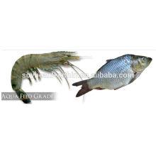 Alimento para camarones aditivos de alimentos para peces aditivos