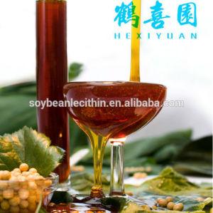 Líquido de soja a granel lecitina con precio preferencial