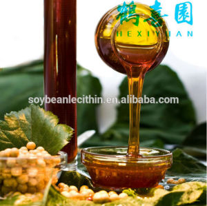 Usine offre de lécithine de soja pour aqua feeds