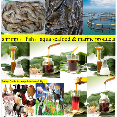 SOYA LECITHIN ADDING AGENT ( Aqua Feed Grade )