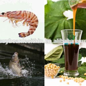 No gmo lecitina de como emulsionante