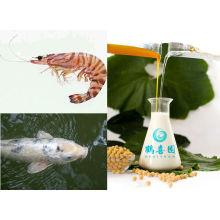 Lecitina de como alimentos para peces ingredientes