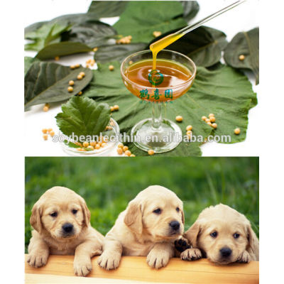 lecithin for dogs feed supplement
