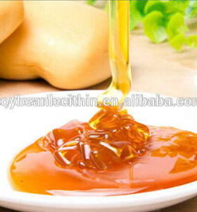 soy lecithin ingredients