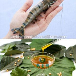 Forragem grau soja lecitina