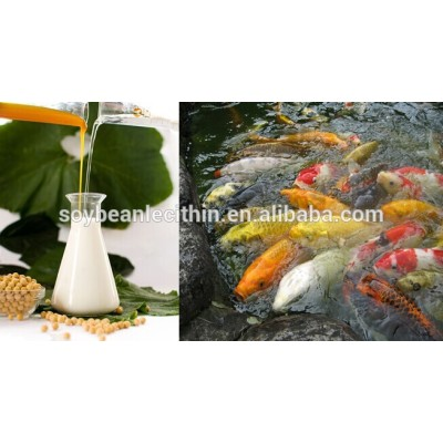 China best and high quality Soya lecithin producers