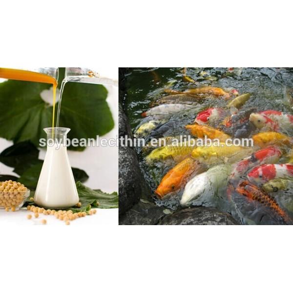 China , la mejor y alta calidad lecitina de los productores