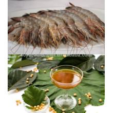 Lecitina de para gránulo aqua alimenta la