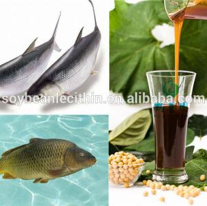 Alimentação Animal aditivo lecitina de soja