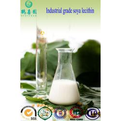Hidrogenado / soluble en agua / modificado lecitina de soja fabricación