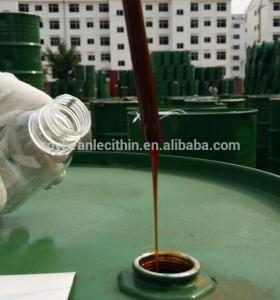 liquid soya lecithin manufacture