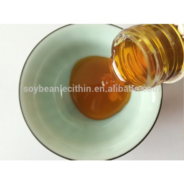 Mejor calidad de los animales aditivo para la alimentación de lecitina de líquido