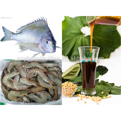 soya lecithin animal feed supplement