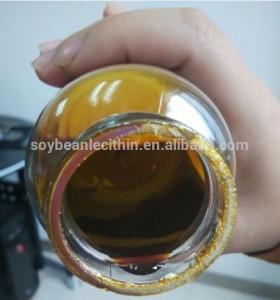 soya lecithin feed grade for aqua/polutry/cattle/pig diets