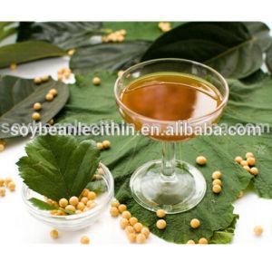 emulsifier stabilizer,instantizing agent soya lecithin