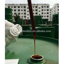 Aqua de grado de alimentación de soja lecithins