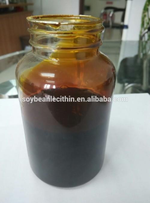 Жидкость сои типы из лецитин