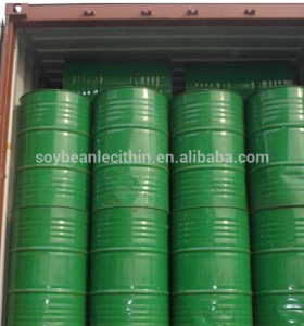 SOYA LECITHIN for Aqua pellet feeds