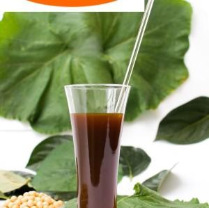 Soja lesitin líquido como alimenta aditivos