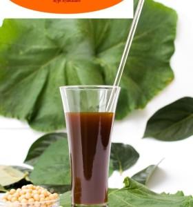 Soya lesitin liquid as feeds additives
