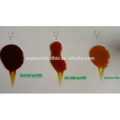 soybean lecithin liquid with competitive price