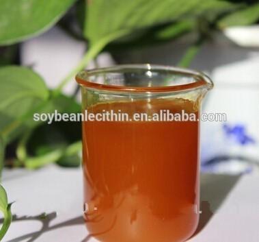 Соевый лецитин ( каналы добавки, Поток ингредиенты )