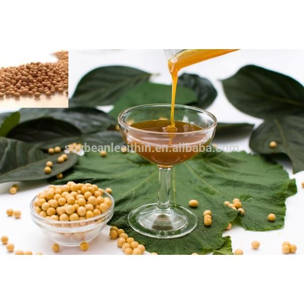 De lécithine de soja pour Aqua premixes / compund feeds