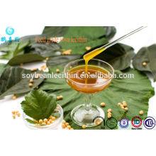 Orgánico lecitina de soja
