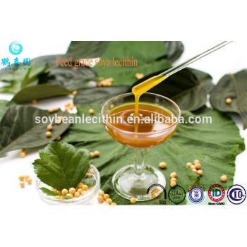 Органический соевый лецитин