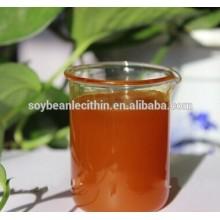 Soja y girasol lecitina