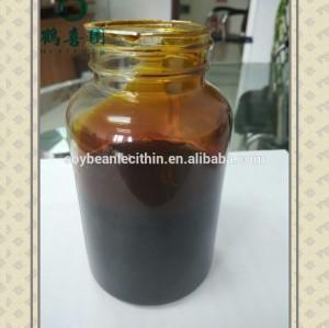 Lécithine de soja, De lécithine de soja