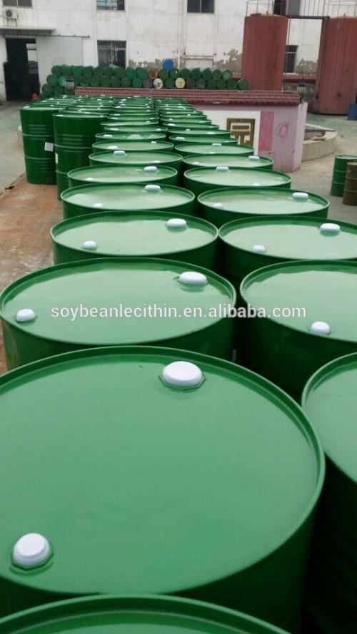 Без гмо жидкость соевый лецитин китайский производитель