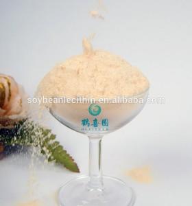 manufacturer of soy lecithin powder gmo free