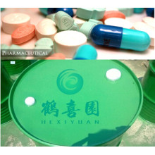 Farmacéutica lecitina