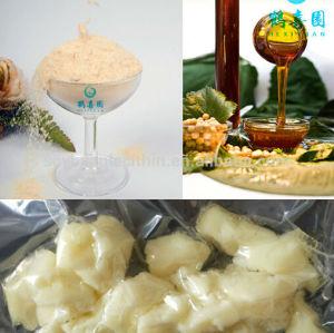 Extrait de soja 98% lécithine poudre