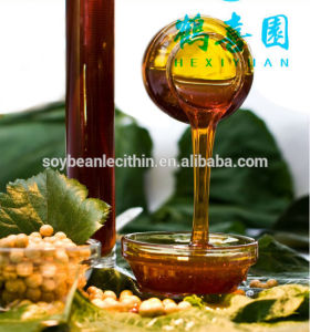 factory offer soya lecithin PC15 with good price