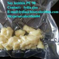 Lecitina de soja pc 90