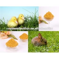 De alimentação de alta qualidade pó de lecitina de soja estabilizador