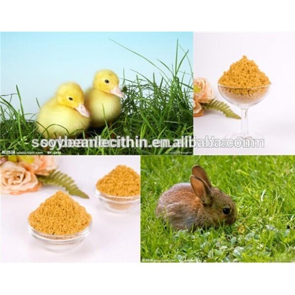 Suministre la alta calidad de soja en polvo estabilizador