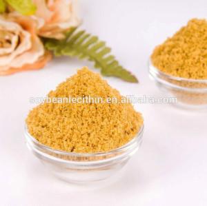 Polvo de lecitina de soja para animales, Poultyr, Ganado
