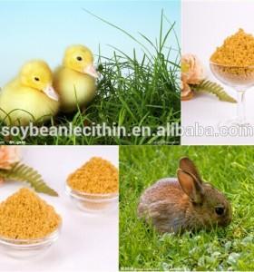 soya lecithin in powder (for feed)